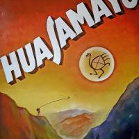 Hospedaje Huasamayo
