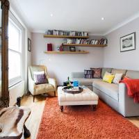 The South Kensington Courtfield Loft