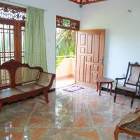 Thabi's Home