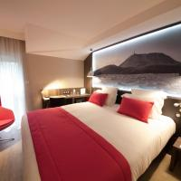 Quality Hotel Clermont Kennedy Clermont-Ferrand