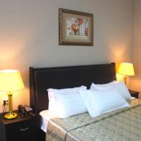 Corina Hotel