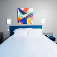 Studio Z Hotel/Extended Stay & Lounge