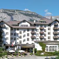 Sunstar Hotel Flims