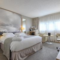Best Western Plus Paris Orly Airport