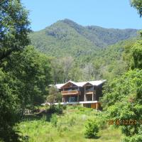 Petrunauco Lodge