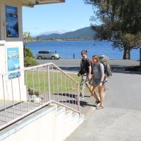 Te Anau Lakefront Backpackers