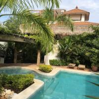 Villa Maria Bed and Breakfast