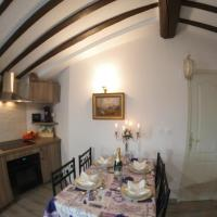 Appartements près Castel Grimaldi