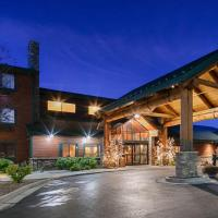 Best Western Plus McCall Lodge and Suites
