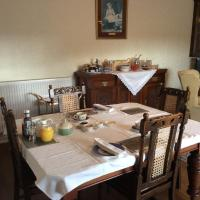 Slindon House Farm B&B