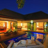 Naiharn Beach Villa