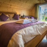 Glencoe Cabins and Caravans
