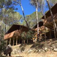 Glamping Lodge Estartit