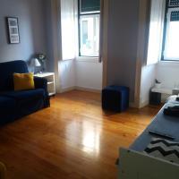 Apartment Cesteiros