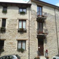 Santa Rughe Guest House