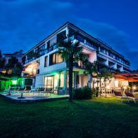 Villa Bellevue Portoroz-Portorose