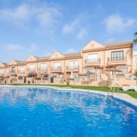 Apartamento Mar de Cadiz