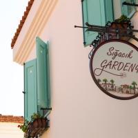 Sigacik Gardenya Buti̇k Otel