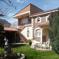 Casa Hostal Olga - Castilla y León