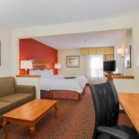 Hampton Inn St. Louis/Fairview Heights