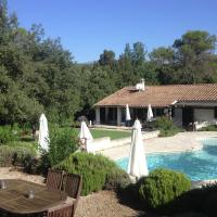 Maison De Vacances - Valbonne