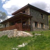 Casa Rural Curavacas