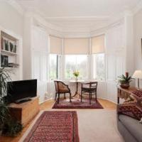 Merchiston Parkside Apartment