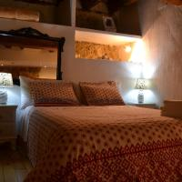 Apartamentos Cuevas del Escardillo