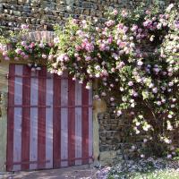 Chambres d'Hôtes La Vie en Roses