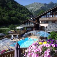 Residence Les Edelweiss 1