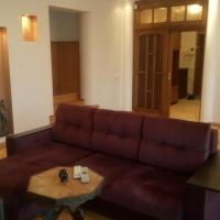 Apartment on Lenina 49