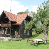 Holiday home Reiter I