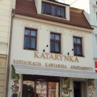 Apartamenty Katarynka Stary Rynek