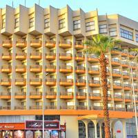 Aracan Pyramids Hotel