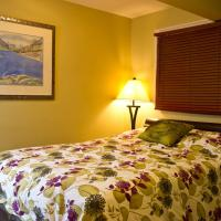 Auberge Kicking Horse B&B by Elevate Rooms
