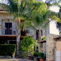 Villa Basilio Accommodation