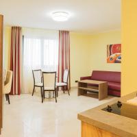 Naam Apartment Frankfurt Hotel City-Airport