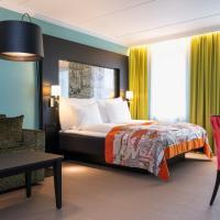 Thon Hotel Stavanger