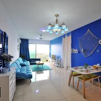 Romantic Santorini Residence