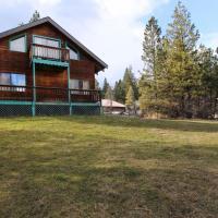 Snow Springs Cabin