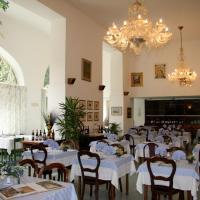 Hotel Le Fonti Ristorante Edelweiss