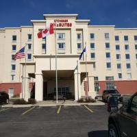Kitchener Inn & Suites