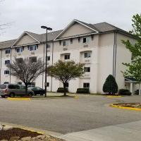 InTown Suites Newport News