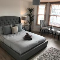 Quarters Living - Iffley Road House