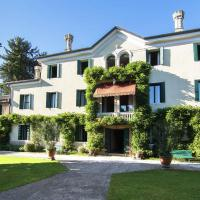 Villa Veneta A Maser
