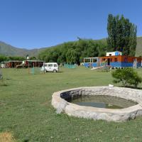 Hostal Camping Pachaventura