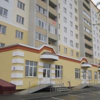 apartment na Stepnaya