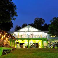 Kapitan Lodge