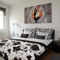 Andel Riverside apartment | PragueStars