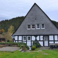 Farm stay Ferienwohnung Eslohe 1